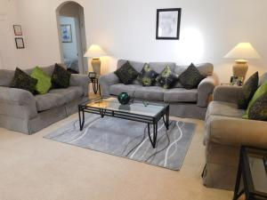 863 Hampton Lakes 3 Bedroom Villa, Vily  Davenport - big - 22