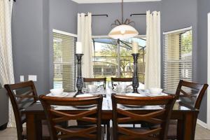 7767 Windsor Hills Resort 6 Bedroom Villa, Vily  Orlando - big - 1
