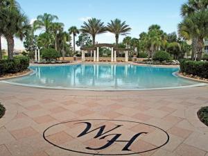 7825 Windsor Hills Resort 6 Bedroom Villa, Vily  Orlando - big - 3