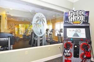 7825 Windsor Hills Resort 6 Bedroom Villa, Виллы  Орландо - big - 10