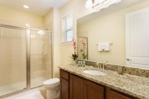 231 The Encore Club Resort 10 Bedroom Villa, Ville  Orlando - big - 5