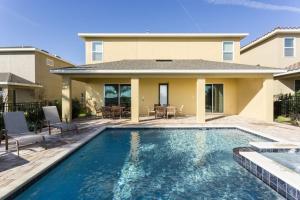 181 The Encore Club Resort 10 Bedroom Villa, Vily  Orlando - big - 40