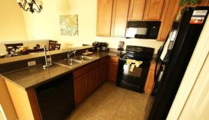 2755 Oakwater Resort 2 Bedroom Townhouse, Nyaralók  Orlando - big - 1