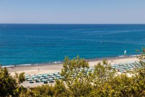 Touring Club Italiano - Marina di Camerota - AbcAlberghi.com