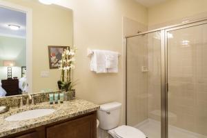 231 The Encore Club Resort 10 Bedroom Villa, Виллы  Орландо - big - 36