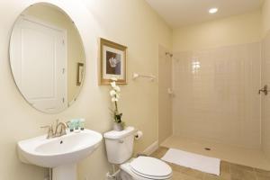 231 The Encore Club Resort 10 Bedroom Villa, Виллы  Орландо - big - 28