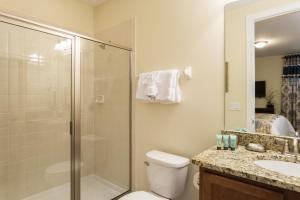 231 The Encore Club Resort 10 Bedroom Villa, Виллы  Орландо - big - 34