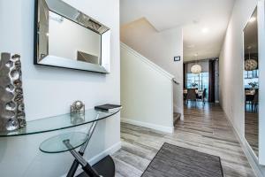 1590 Champions Gate Resort 4 Bedroom Townhouse, Case vacanze  Davenport - big - 31