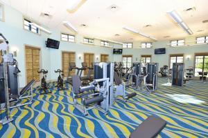 1590 Champions Gate Resort 4 Bedroom Townhouse, Case vacanze  Davenport - big - 25