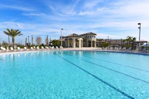 1590 Champions Gate Resort 4 Bedroom Townhouse, Case vacanze  Davenport - big - 2