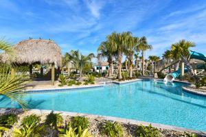 1590 Champions Gate Resort 4 Bedroom Townhouse, Case vacanze  Davenport - big - 30