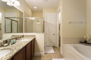 231 The Encore Club Resort 10 Bedroom Villa, Ville  Orlando - big - 17