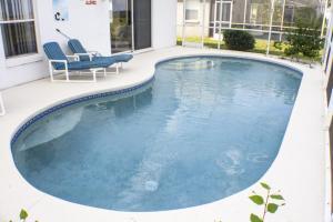 647 Davenport Lakes 4 Bedroom Villa, Villák  Davenport - big - 21