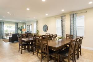 231 The Encore Club Resort 10 Bedroom Villa, Ville  Orlando - big - 21