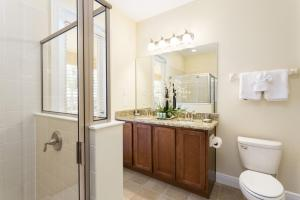 231 The Encore Club Resort 10 Bedroom Villa, Villák  Orlando - big - 24