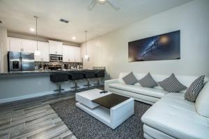 1590 Champions Gate Resort 4 Bedroom Townhouse, Case vacanze  Davenport - big - 33