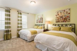 231 The Encore Club Resort 10 Bedroom Villa, Виллы  Орландо - big - 19