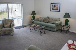 647 Davenport Lakes 4 Bedroom Villa, Villák  Davenport - big - 24