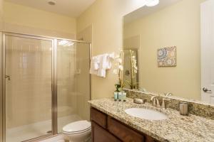 231 The Encore Club Resort 10 Bedroom Villa, Villák  Orlando - big - 15