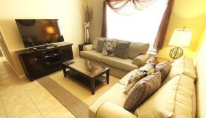 2755 Oakwater Resort 2 Bedroom Townhouse, Nyaralók  Orlando - big - 14
