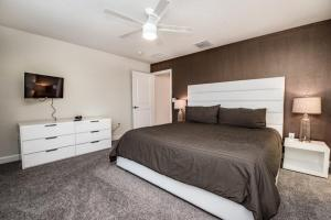 1590 Champions Gate Resort 4 Bedroom Townhouse, Case vacanze  Davenport - big - 27