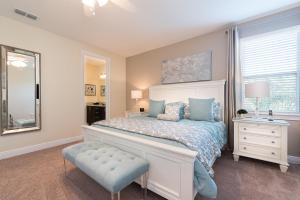 471 The Encore Club Resort 5 Bedroom Villa, Villas - Orlando