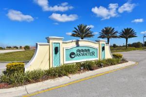 2755 Oakwater Resort 2 Bedroom Townhouse, Nyaralók  Orlando - big - 18