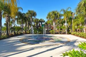 2755 Oakwater Resort 2 Bedroom Townhouse, Nyaralók  Orlando - big - 13