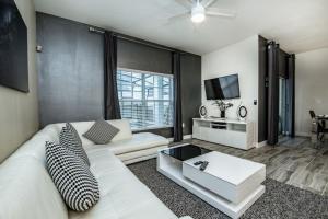 1590 Champions Gate Resort 4 Bedroom Townhouse, Case vacanze  Davenport - big - 23