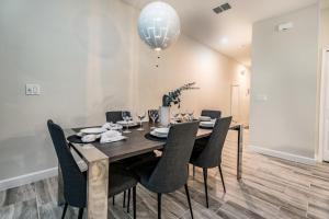1590 Champions Gate Resort 4 Bedroom Townhouse, Case vacanze  Davenport - big - 32