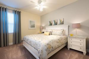 471 The Encore Club Resort 5 Bedroom Villa, Villas  Orlando - big - 3