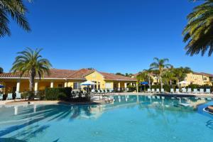 2755 Oakwater Resort 2 Bedroom Townhouse, Nyaralók  Orlando - big - 16