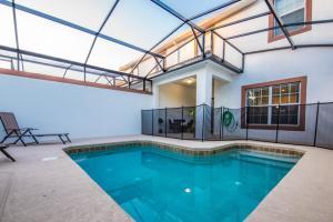 1590 Champions Gate Resort 4 Bedroom Townhouse, Case vacanze  Davenport - big - 20