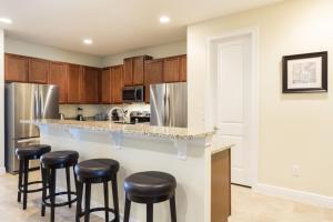 231 The Encore Club Resort 10 Bedroom Villa, Ville  Orlando - big - 34