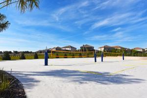 1590 Champions Gate Resort 4 Bedroom Townhouse, Case vacanze  Davenport - big - 18