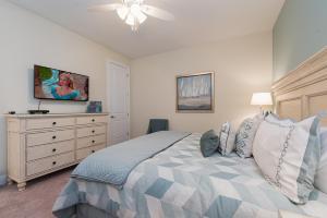 471 The Encore Club Resort 5 Bedroom Villa, Villas  Orlando - big - 4