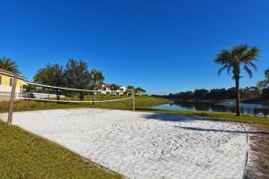2755 Oakwater Resort 2 Bedroom Townhouse, Nyaralók  Orlando - big - 15