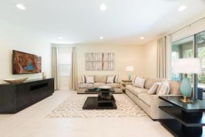 471 The Encore Club Resort 5 Bedroom Villa, Villas  Orlando - big - 7