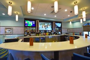 1590 Champions Gate Resort 4 Bedroom Townhouse, Case vacanze  Davenport - big - 17