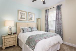231 The Encore Club Resort 10 Bedroom Villa, Виллы  Орландо - big - 8