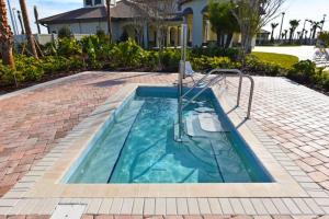 1590 Champions Gate Resort 4 Bedroom Townhouse, Case vacanze  Davenport - big - 16