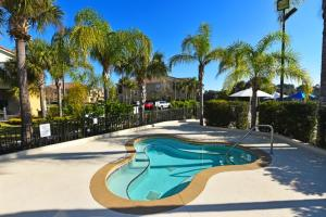 2755 Oakwater Resort 2 Bedroom Townhouse, Nyaralók  Orlando - big - 4