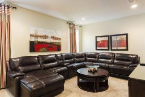 231 The Encore Club Resort 10 Bedroom Villa, Ville  Orlando - big - 37