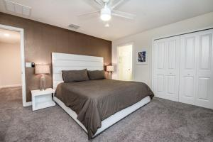 1590 Champions Gate Resort 4 Bedroom Townhouse, Case vacanze  Davenport - big - 3