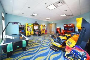 1590 Champions Gate Resort 4 Bedroom Townhouse, Case vacanze  Davenport - big - 5