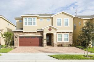 231 The Encore Club Resort 10 Bedroom Villa, Ville  Orlando - big - 39