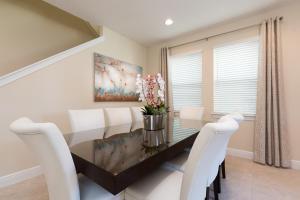 471 The Encore Club Resort 5 Bedroom Villa, Villas  Orlando - big - 9