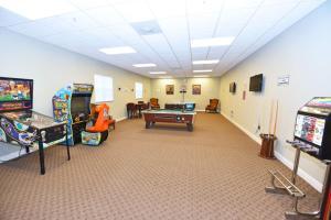 2755 Oakwater Resort 2 Bedroom Townhouse, Nyaralók  Orlando - big - 11