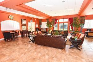 2755 Oakwater Resort 2 Bedroom Townhouse, Nyaralók  Orlando - big - 9