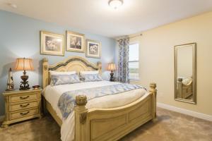 231 The Encore Club Resort 10 Bedroom Villa, Виллы  Орландо - big - 4